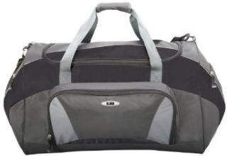 Union Bay Luggage 30 Inch Duffel Bag, Black, One Size