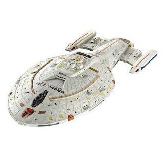 Star Trek   U.S.S. VOYAGER   Achat / Vente MODELE REDUIT MAQUETTE Star