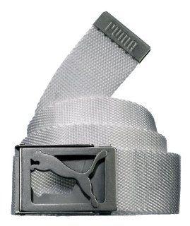 NEW 2013 Puma Rickie Fowler Fade Web WHITE OSFA Belt