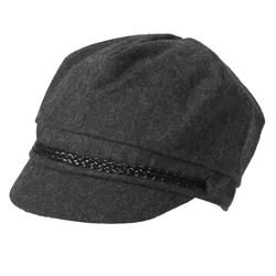Adi Designs Womens Fleece Lined Haley Cap
