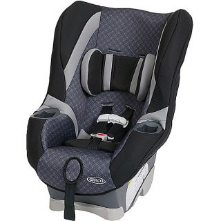 Graco My Ride 65 LX Convertible Car Seat in Coda