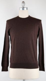 New Avon Celli Brown Sweater Large/52 Clothing
