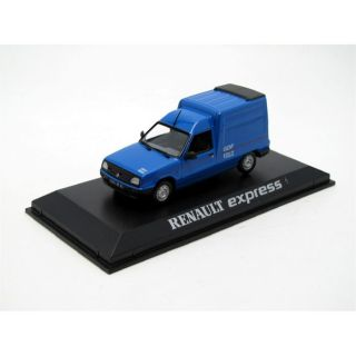 Echelle 1/43   Marque RENAULT   Type Express   GDF   Ref LB 79717