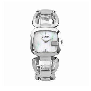 dbee3dad264 ... Stainless Steel Bracelet Watch  Gucci Womens G Gucci Watch ...