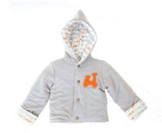 Finn + Emma Baby boys Infant Scooter Reversible Jacket