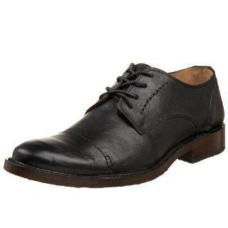 FRYE Mens Oliver Oxford Shoes