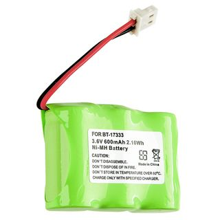 BasAcc Ni MH Battery for Cordless Phone VTECH BT 17333