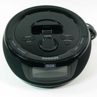 Curtis Imode IP215 Clock Radio iPod Dock (Refurbished)