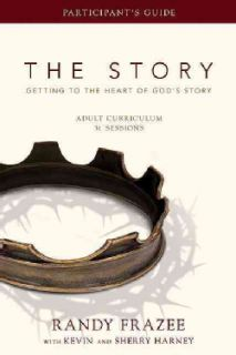 Gods Story Adult Curriculum 31 Sessions (Paperback)