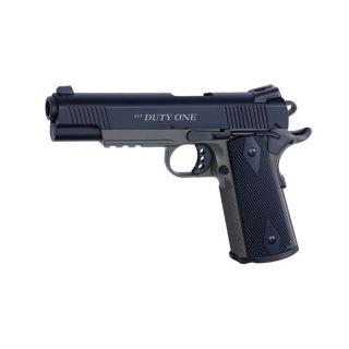 Pistolet STI Duty One Dual tone GBB   Achat / Vente LANCEUR TIR
