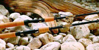 St Croix Triumph Spinning Rod (5, Ultra Light, Mod