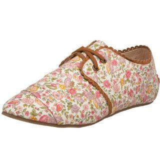 com 80%20 Womens Marlee Tea Party Sneaker,Pink Floral,6 M US Shoes