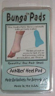 Bunga Pads Achilles Heel Pad   Small/Medium Sports