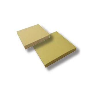 Post it papier 100% recycle, colle sans solvant.Dimension  75x75mm