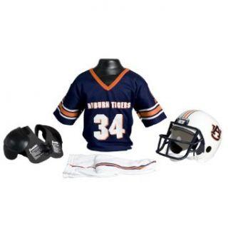NCAA Auburn Tigers Youth Team Uniform Set, Medium Sports