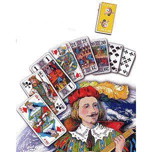 TAROT   78 CARTES   CARTAMUNDI carta mundi   Achat / Vente JEUX DE