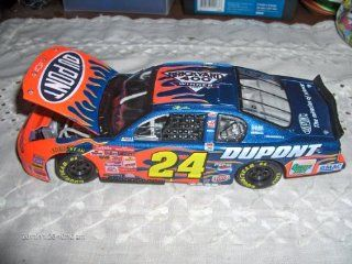 Jeff Gordon #24 2001 Brickyard Winner 1/24 Action Diecast
