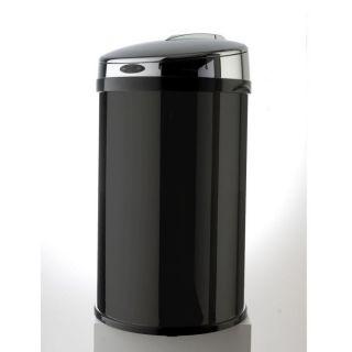 ZUNY STREAM Poubelle automatique 40L noire   Achat / Vente POUBELLE