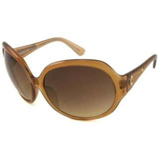 Michael Michael Kors M2653S Womens Rectangular Sunglasses