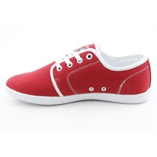 Vlado Mens Standards Reds Casual Shoes