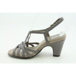 Aerosoles Womens Scot Free Gray Dress Shoes