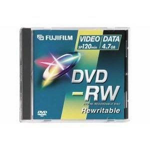 DVD RW 4.7GO 120Min FUJI /5PCS   Achat / Vente CD   DVD   BLU RAY