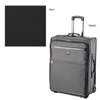 Pathfinder Revolution LT 28 inch Expandable Trolley with Suiter