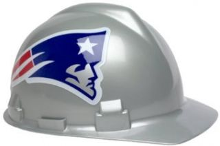 New England Patriots Hard Hat Sports & Outdoors