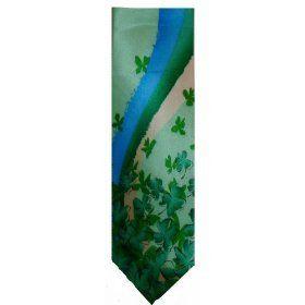 Mens Jerry J. Garcia Neck Tie Limited Edition Butterflies