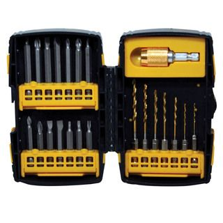 Buffalo Tools 23 piece Drill and Bit Set