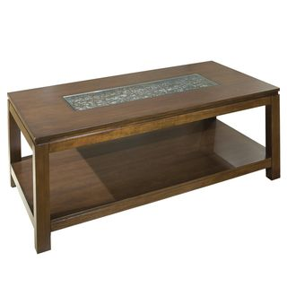 Najarian Furniture Bali Coffee Table