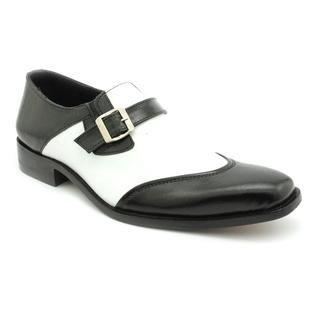 Giorgio Brutini Mens 139841 Leather Dress Shoes