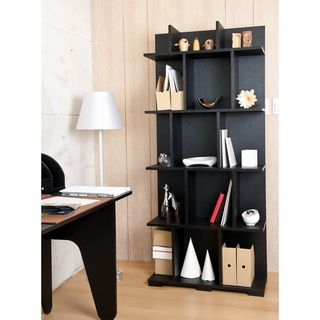 frameless bamboo black room divider room dividers