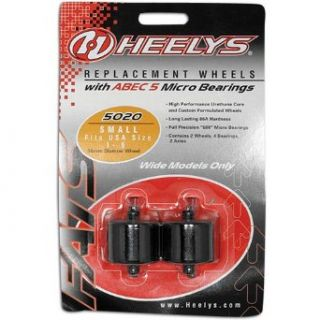 Heelys Replacement Wheel Kit ( sz. L, Large ) Clothing