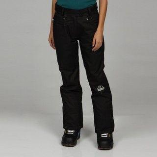 Marker Icon Womens Performance Ski Pants