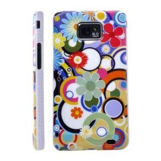 HOUSSE COQUE TELEPHONE Coque Samsung Galaxy S2 i9100 motif fls mult