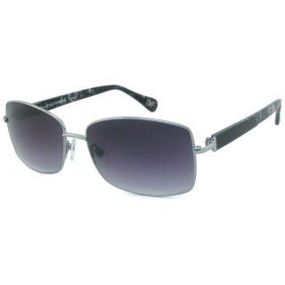 Diane Von Furstenberg Womens DVF803S Rectangular Sunglasses
