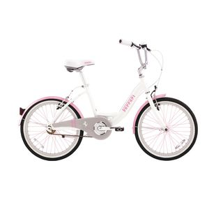 Ferrari CX 31 20 inch Girls Cruiser Bike