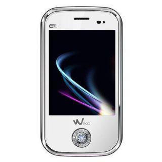 WIKO DEA Blanc   Achat / Vente TELEPHONE PORTABLE WIKO DEA Blanc