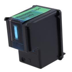 HP 92/ 93 Black/ Color Ink Cartridge (Remanufactured) (Pack of 2