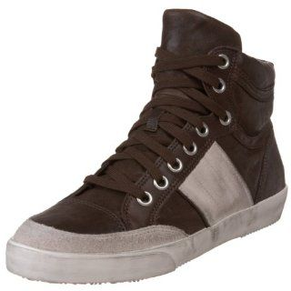 Mens As Rex High Top Tennis Shoe,Off White,40 EU (US Mens 7) Shoes