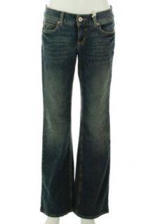 Tommy Hilfiger Freedom Boot Jean Medium Wash 4R Clothing
