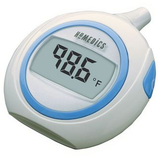 Homedics TE 100 One Second Ear Thermometer