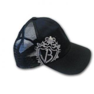 Disney Girls Jonas Brothers Camp Rock Black Baseball Cap