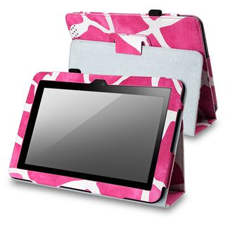 BasAcc Leather Case with Stand for  Kindle Fire HD 8.9 inch