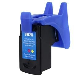 Canon Compatible CL 211 Color Ink Cartridge (Remanufactured