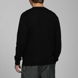 CH Classics Mens 100% Merino Wool Cardigan
