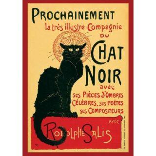 Chat Noir, , (Dimension  Maxi 61 x 91.5cm)… Voir la présentation