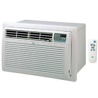 LG LT103CER 10,000 BTU Through the wall Air Conditioner with Remote