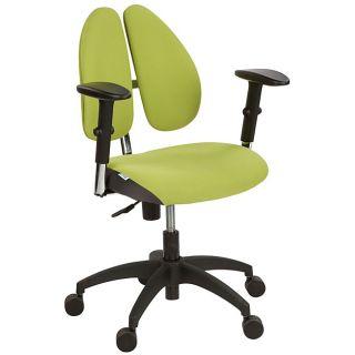 Human Touch 100 Ease Lemongrass Office Desk Chair